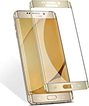 Best galaxy s6 edge screen protector tempered glass Reviews