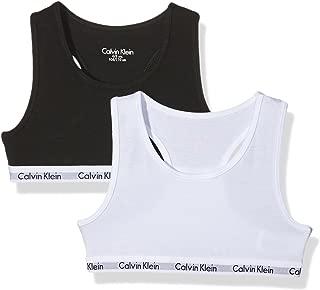 Mejor Calvin Klein Bralette Black de 2020 - Mejor valorados y revisados