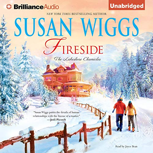 Couverture de Fireside