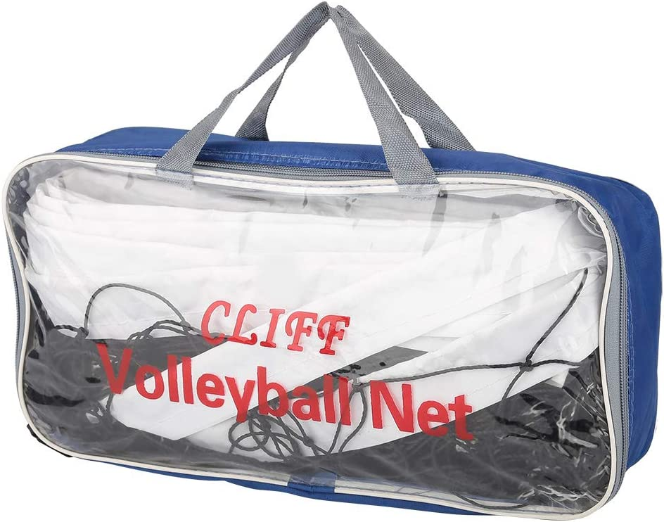 Cashiny-Volleyball NEW Net-Standard Size Volleyball Storage shop Net with