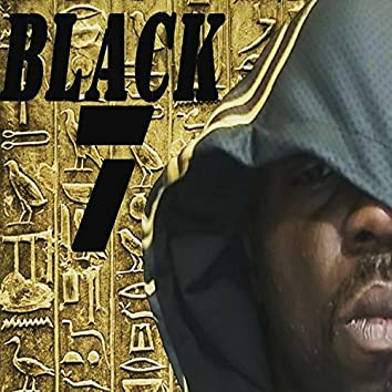 Black 7 (UnOfficial Black Pantha)