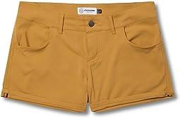 Jacuzzi Shorts