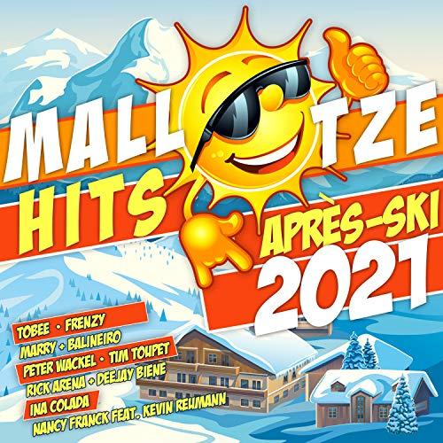 Mallotze Hits Après Ski 2021