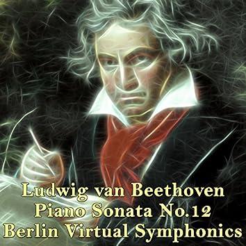 Ludwig Van Beethoven, Piano Sonata No. 12