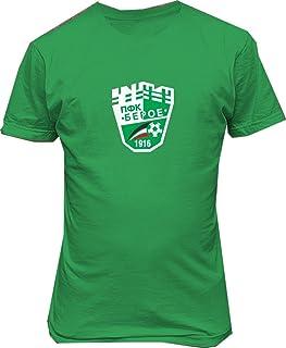 PFC Beroe Stara Zagora Bulgaria futbol Soccer shirt