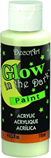 Best glow in the dark paint clear Reviews