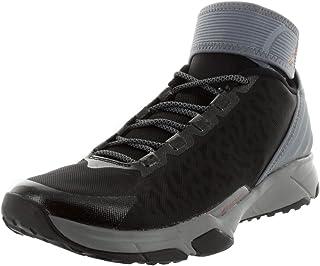 [644825-060] AIR Jordan Dominate PRO 2 Mens Sneakers AIR JORDANCOOL Grey Gym RED Black