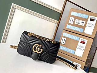 Gucci marmont women's bag