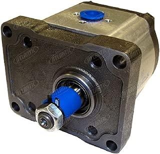 5001-1001 Landini Parts Power Steering Pump 5860; 6060; 6500; 6530V; 6550; 6830; 6840; 6860; 6870; 6880; 7500; 7530V; 7550; 7830; 7860; 7870; 7880; 8500; 8530V; 8550; 8830; 8860; 8870; 8880; C6500 CRA