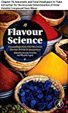 Flavour Science: Chapter 76. Automatic and Total Headspace In-Tube Extraction for the Accurate Determination of Polar Volatile Compound from Wines (English Edition)