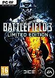 Electronic Arts Battlefield 3 Limited edition, PC vídeo - Juego (PC, PC, FPS (Disparos en primera persona), M (Maduro))