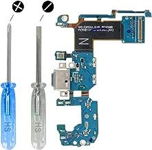 s8 plus charging port