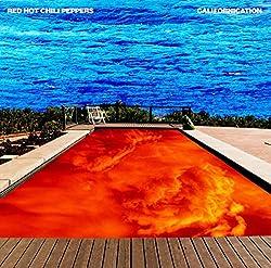Californication [Vinyl] Limited Edition