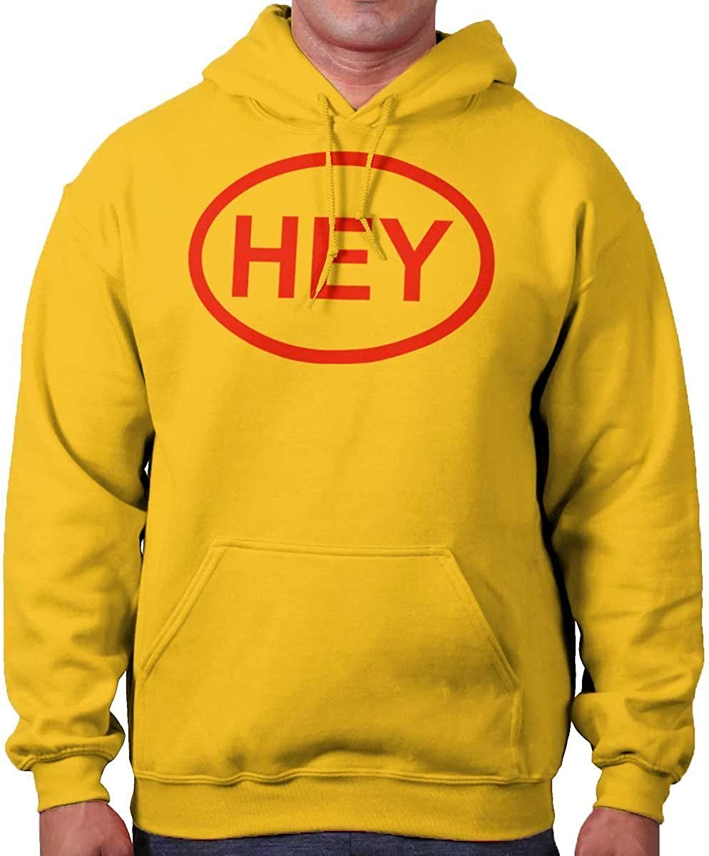 Hey Sale price Girl Funny Novelty TV Show Men Women Logo Hoodie Sweatshirt Deluxe