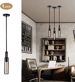MOTINI1 Light Mini Pendant Light Industrial Pendant...