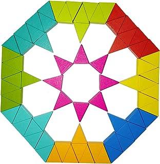 Best wooden octagon puzzle Reviews