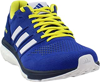 Men's Adizero Boston 7 Running Shoe - Boston Marathon Edition