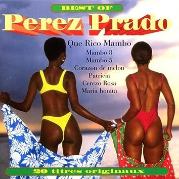 The Best Of Perez Prado