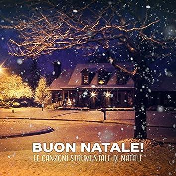 Buon Natale! Le canzoni strumentale di Natale