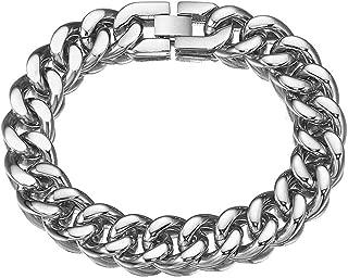 Best chain bracelet mens Reviews