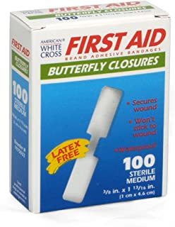Best butterfly bandage rite aid Reviews