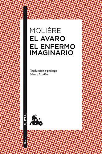El avaro / El enfermo imaginario (Clásica)
