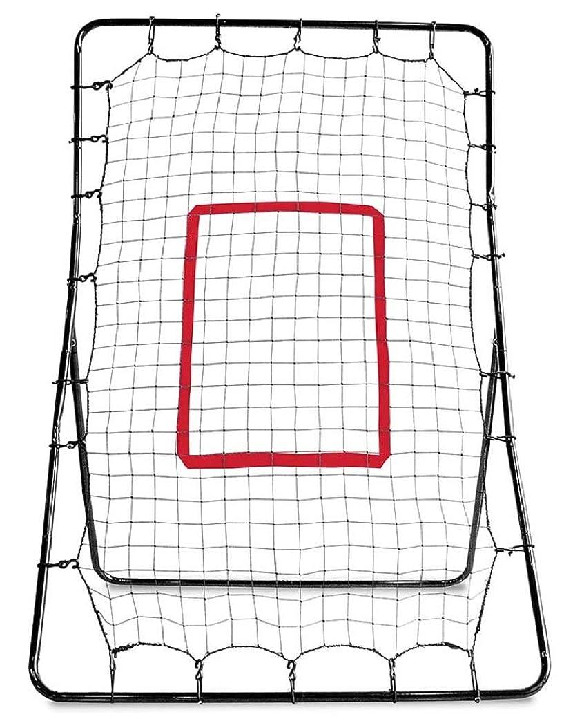 美的十分にアルカイックSKLZ(スキルズ) 野球 少年用 投球 練習用 ネット ピッチバック 【日本正規品】 24