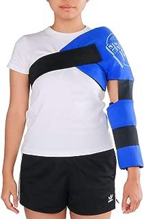 softball pitcher arm sleeve