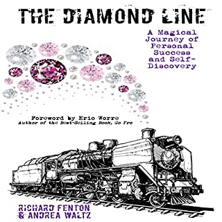 The Diamond Line cover art