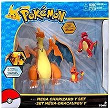 Best pokemon x charizard mega evolve Reviews