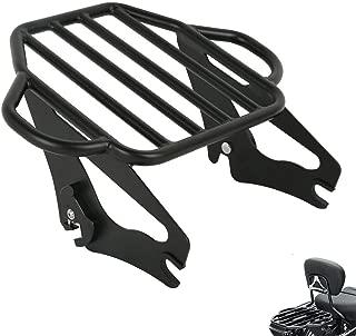 Best harley motorcycle luggage rack Reviews