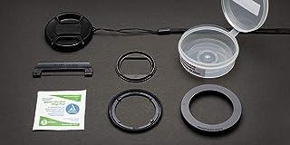 レンズメイト SONY RX100M6専用クイックチェンジフィルターアダプターキット52mm