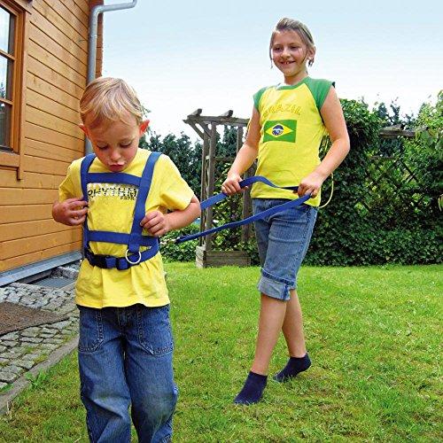 Erzi Qualitätsprodukte aus Holz GmbH -  Erzi Pferdeleine,