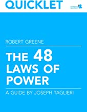 Best power book 48 laws Reviews