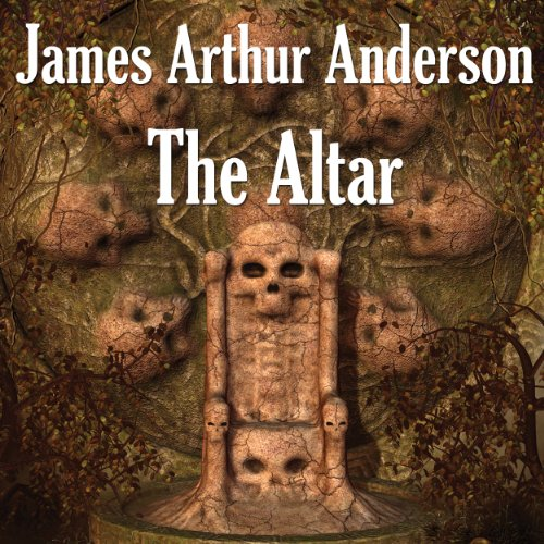 The Altar cover art
