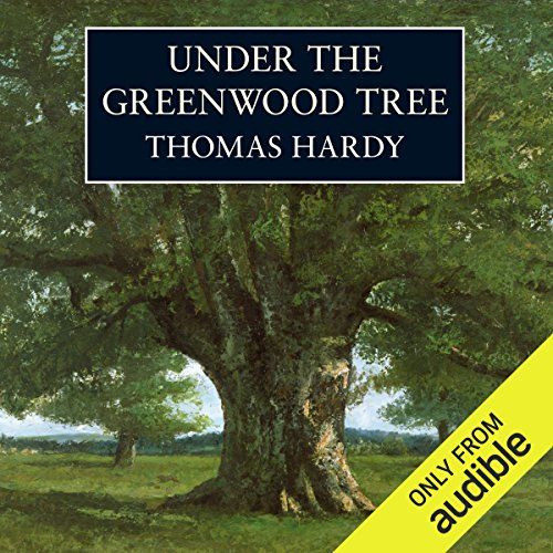 Under the Greenwood Tree Titelbild