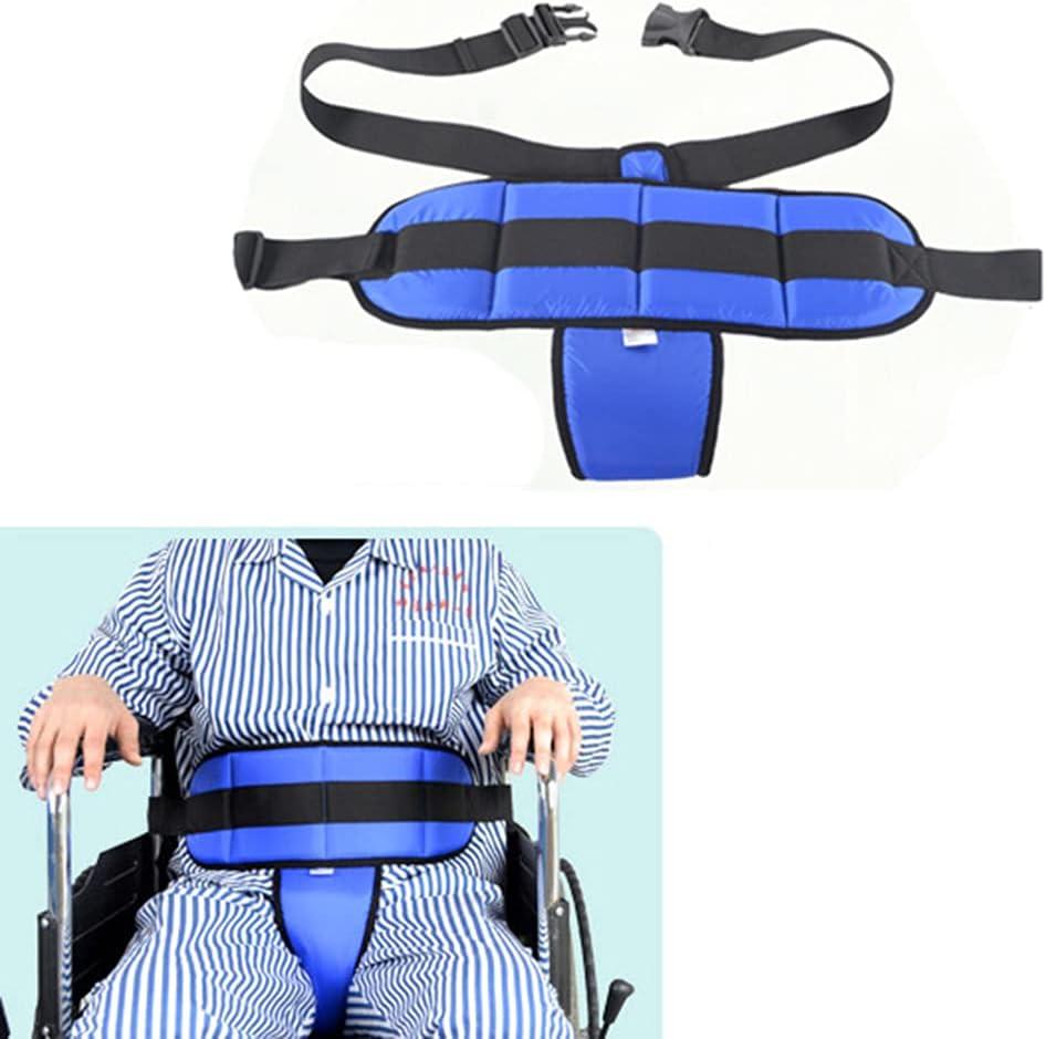 NXX Cinturón De Seguridad para Silla De Ruedas,Arnés para Silla De Ruedas Sillas De Ruedas para Adultos Cinturón De Seguridad,Silla para El Pecho Cinturones para Silla De Ruedas