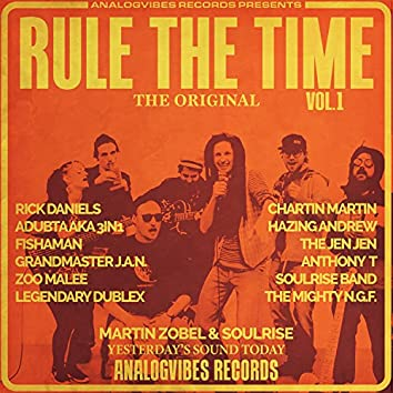 Rule the Time