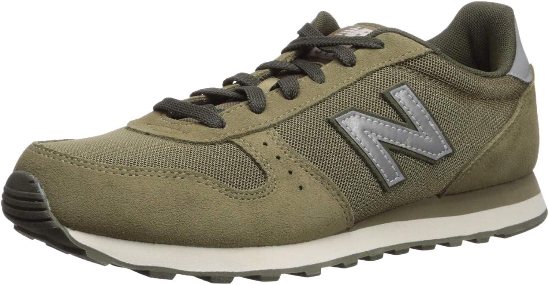 New Balance Mens 311v1 Sneaker