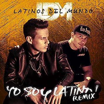 Yo Soy Latino! (Vamos A Bailar!) (Robi-Rob's Anthem Club Mix)