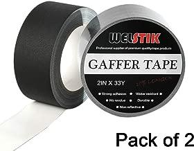 gaffer tape red