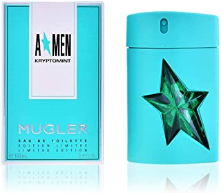 Mugler A*Men Kryptomint for Men 100ml Eau de Toilette
