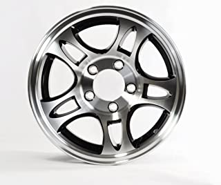 Best machined aluminum wheels Reviews