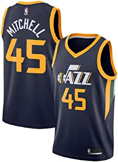 buy online 82d00 b67e1 Amazon.com: Donovan Mitchell - Sports & Fitness: Sports ...