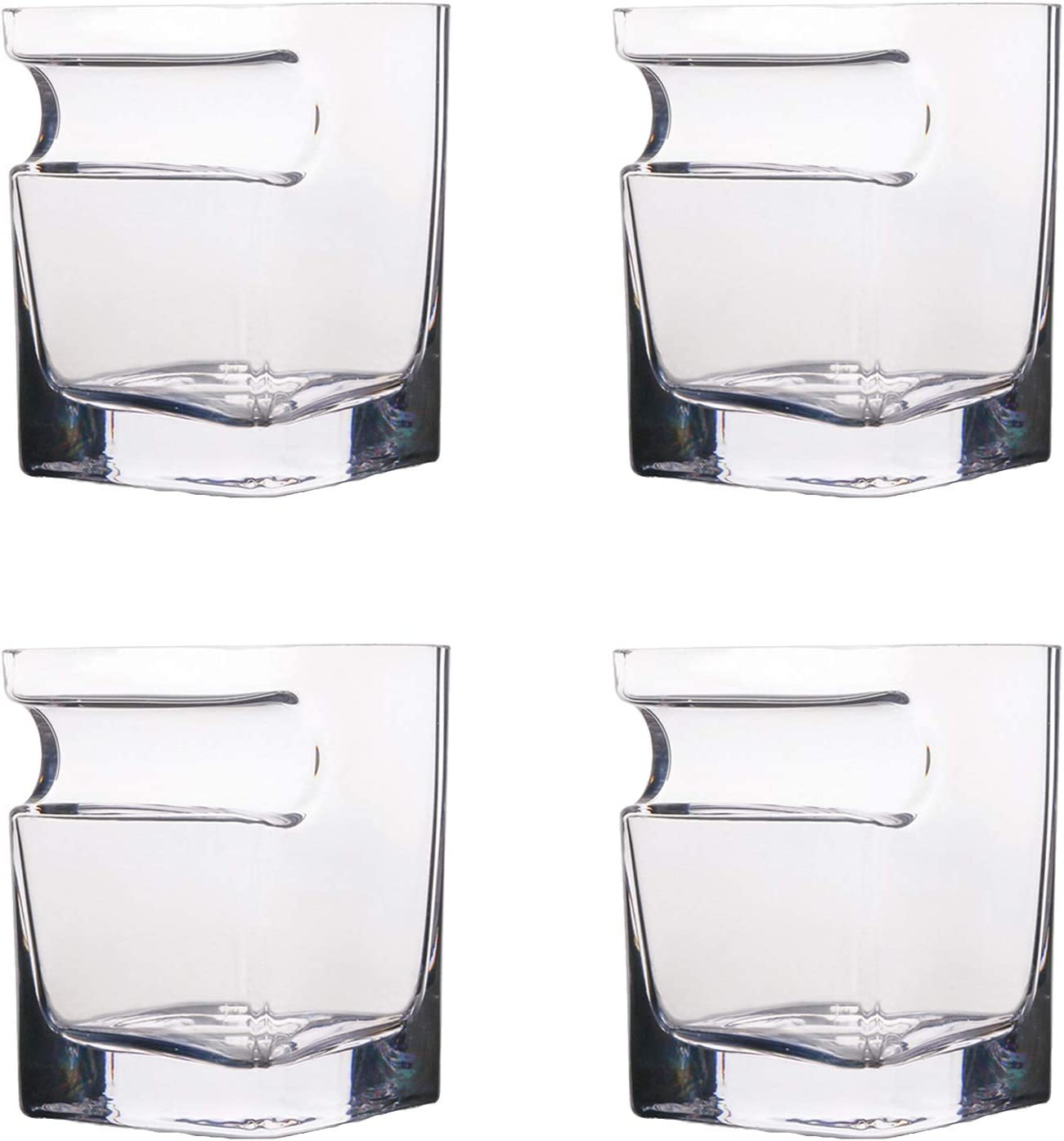 NBSXR Challenge the lowest price Selling and selling -Cigar Whiskey Glass-Vintage Household Glas Glass