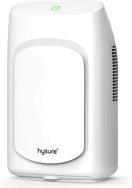 Hysure Electric Dehumidifier Portable with Special Campaign online shop Deshumidificador 2L
