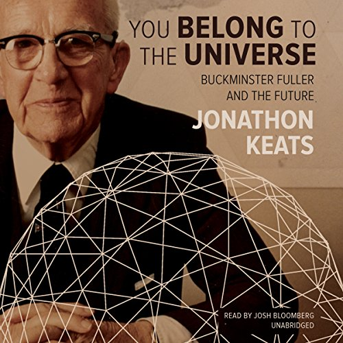 You Belong to the Universe cover art