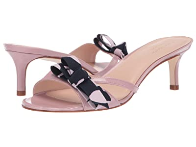 Kate Spade New York Simona (Light Lilac/Parisian Navy) Women