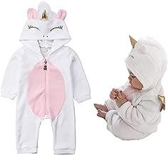 unicorn onesie infant