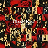 D - Bloody Rose Best Collection 2007-2011 (2CDS) [Japan CD] YICQ-10327